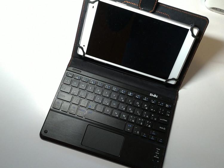 Lenovo Itab4 8 pro